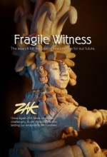 Fragile Witness Book Cover