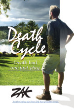 Death Cycle Book Cover