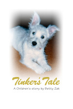 Tinker's Tale Book Cover