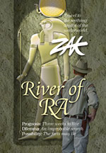 River of Ra Cover