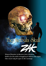 The Nebula Skull cover
