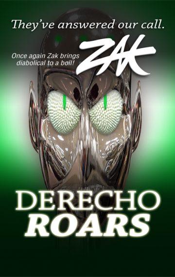 Derecho Roars