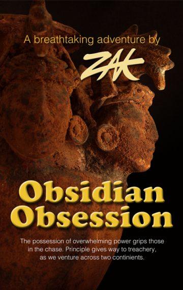 Obsidian Obsession