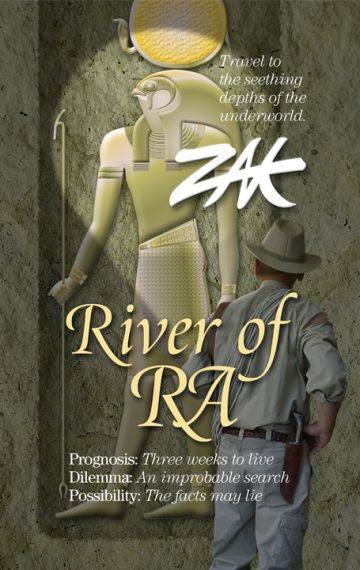River of RA